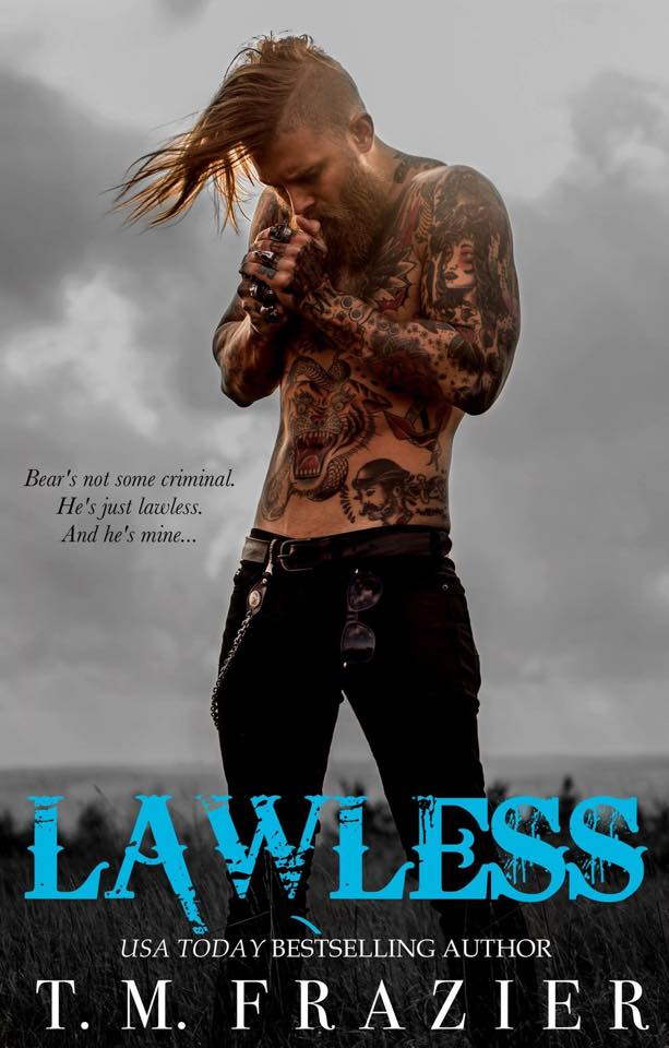 Lawless by TM Frazier