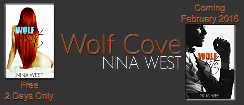 Wolf Cove by Nina West