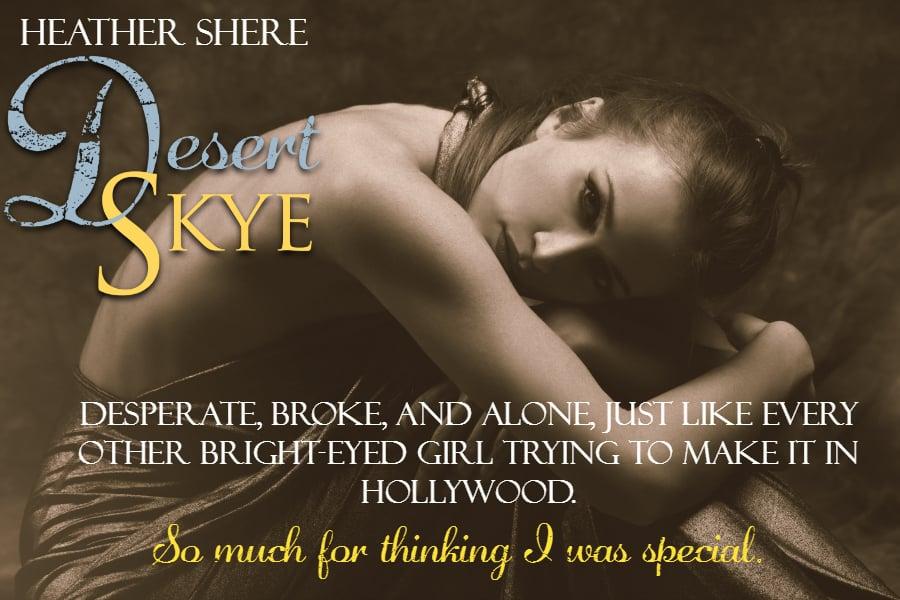 Desert Skye by Heather Shere