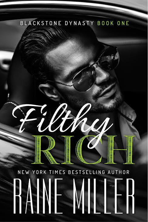 Filthy Rich by Rain Miller