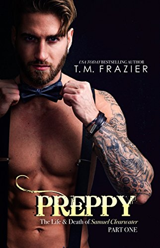 Preppy by TM Frazier