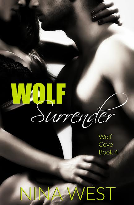 Wolf Surrender by Nina West