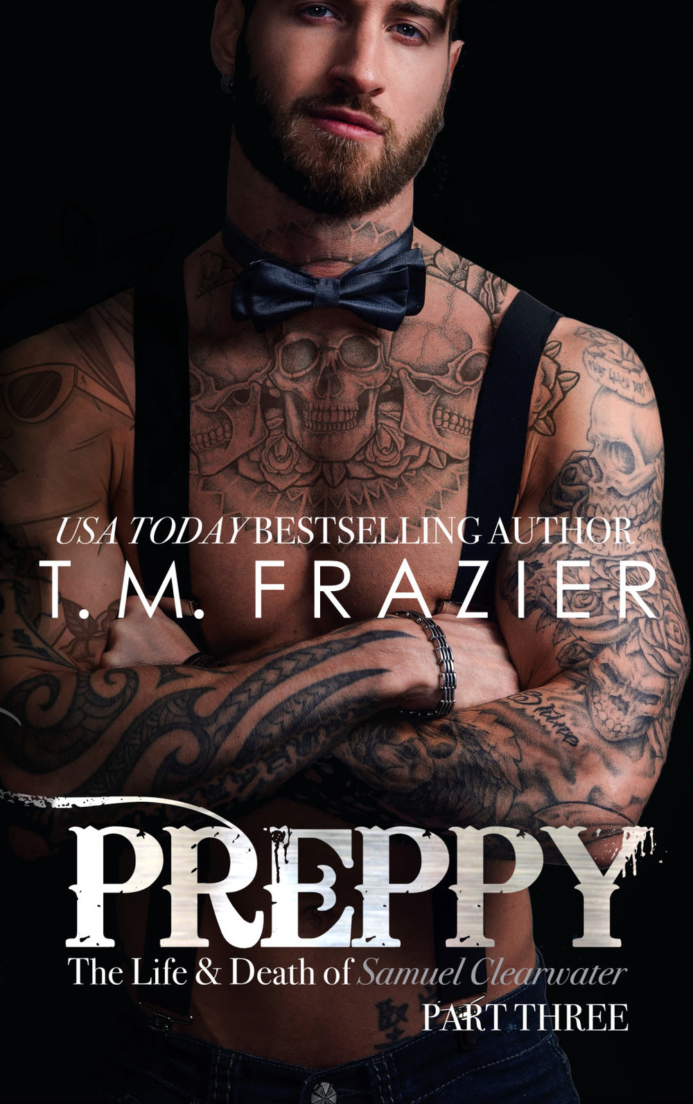 Preppy by TM. Frazier