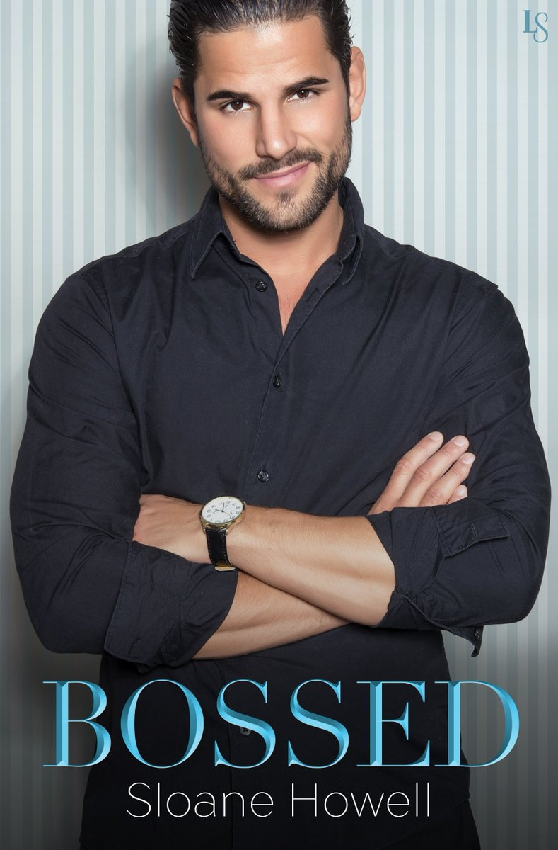 Bossed by Sloane Howell