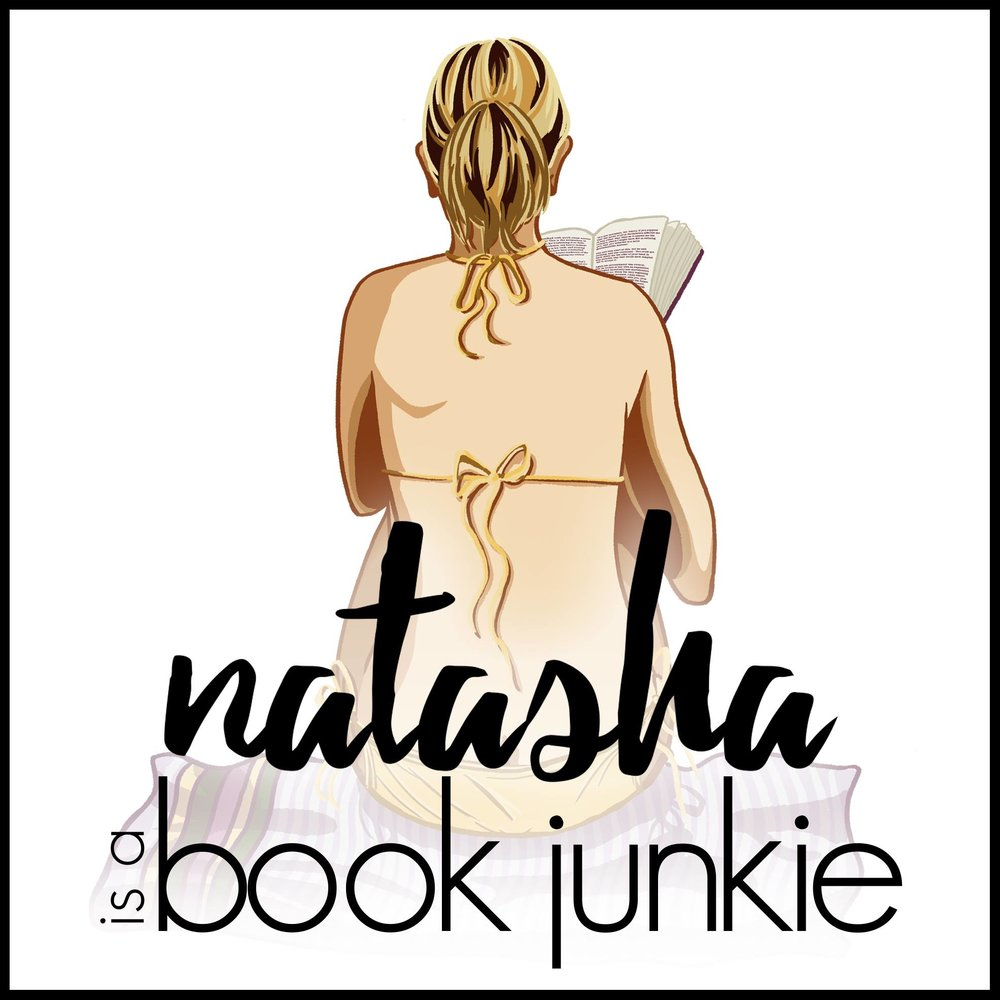 Natasha Is A Book Junkie Book Blog