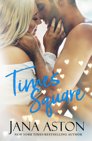 Time Square by Jana Aston