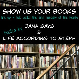 Show Us Your Books