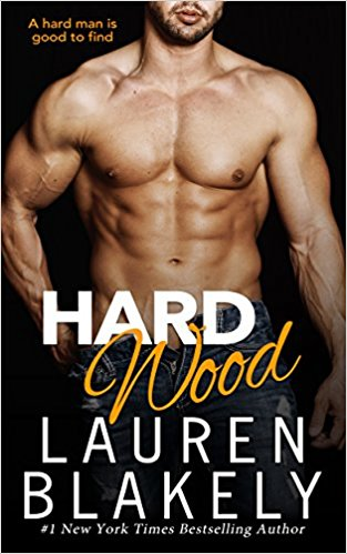 Hardwood by Lauren Blakely