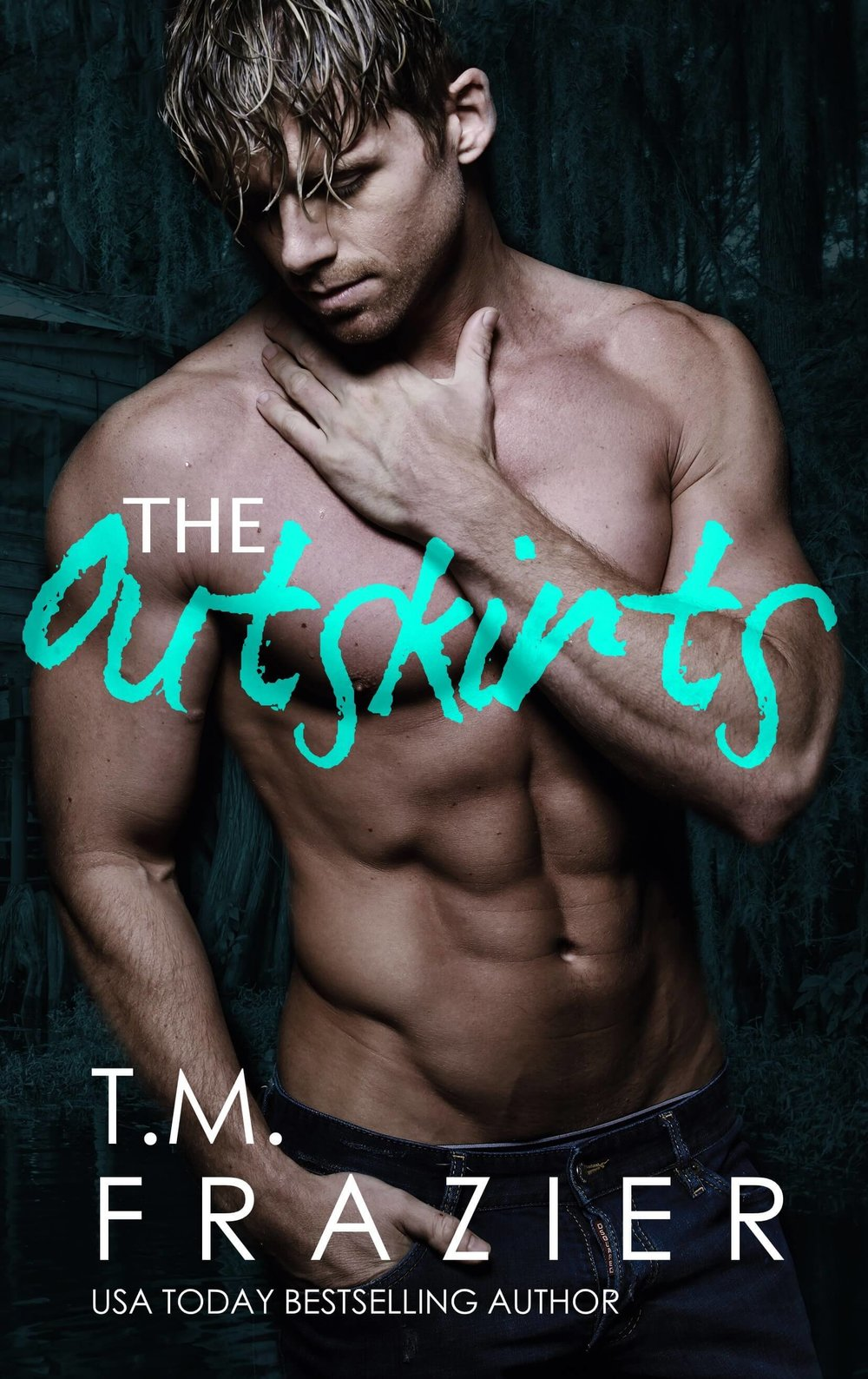OUTSKIRTS by TM Frazier