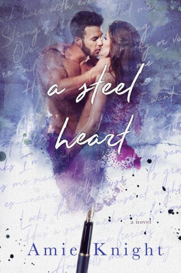 A Steel Heart by Amie Knight