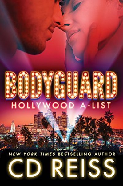 Bodyguard by CD Reiss.jpg