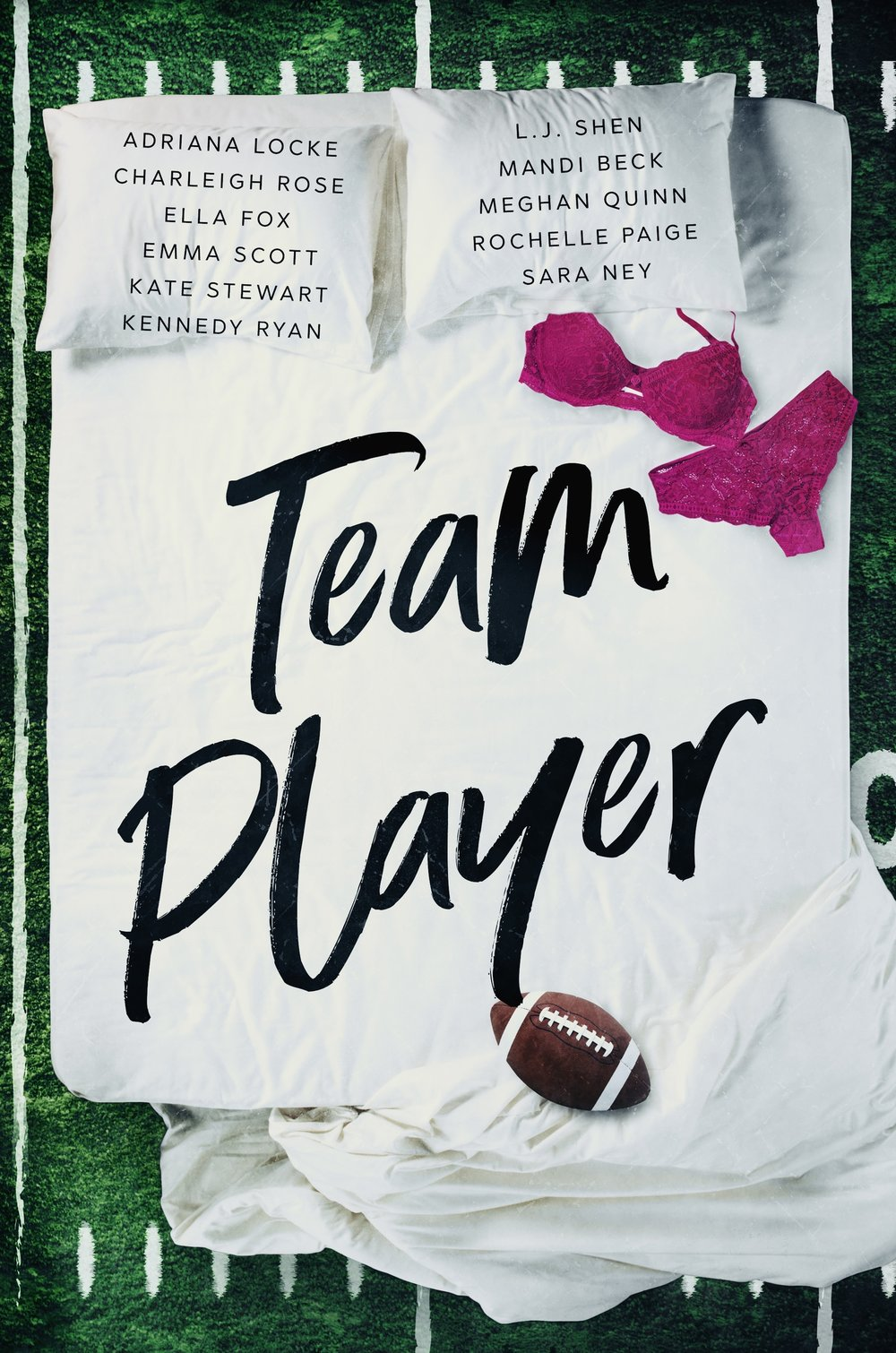 Team Player Anthology