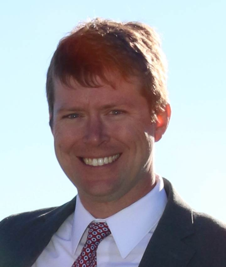 Barrett Miles, Secretary  Partner Account Manager, Mosaic