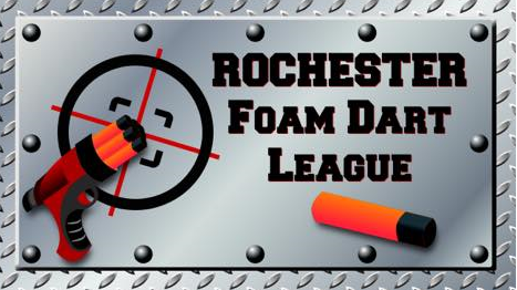 Rochester Foam Dart League