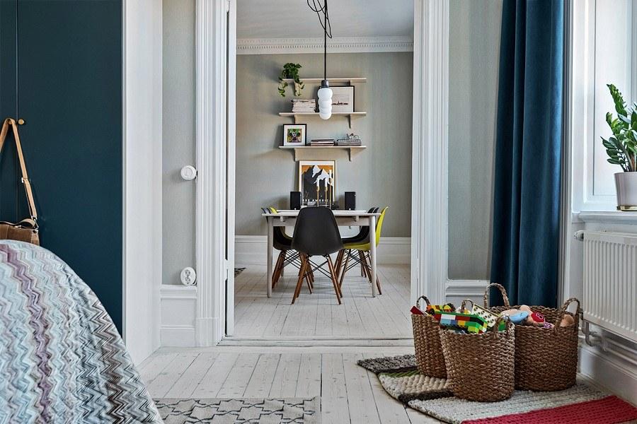 renovering stockholm döbelnsgatan 7