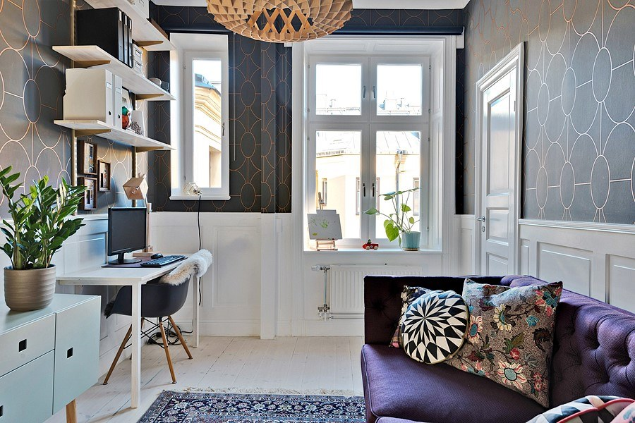renovering stockholm döbelnsgatan 12