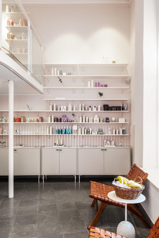 Inredningsarkitekt stockholm butik oriflame 9