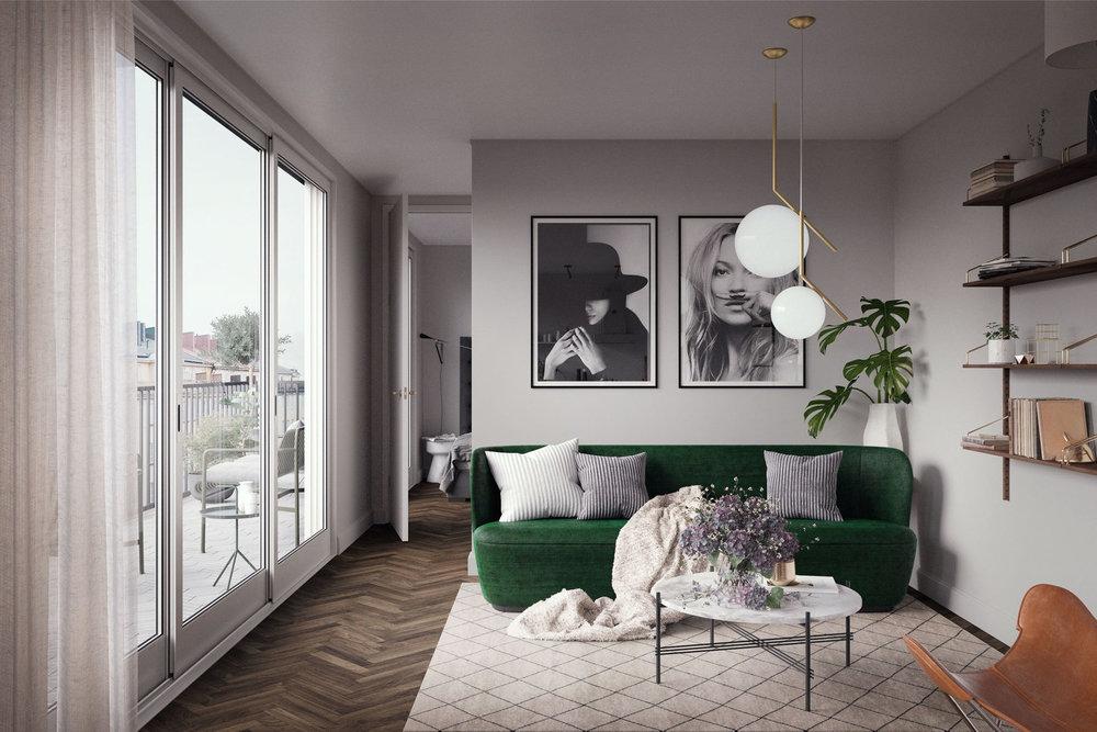 Inredningsarkitekt stockholm nock25 4