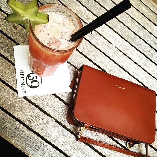 Soooo very happy with my new bag from @royalrepubliq👌🏻😍 Thanks @alexanderpols! #gorgeous #design #bag #royalrepublic #basel