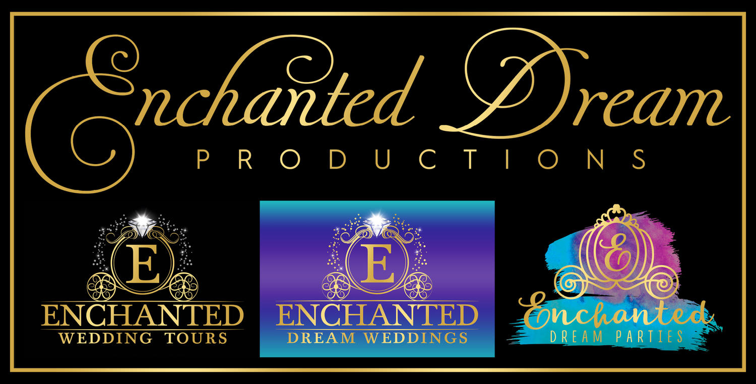 Enchanted Wedding Tours