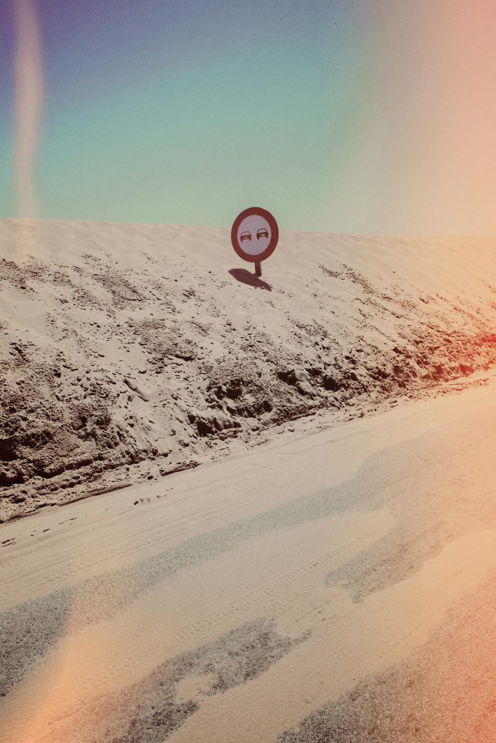 The road less traveled, Tarifa