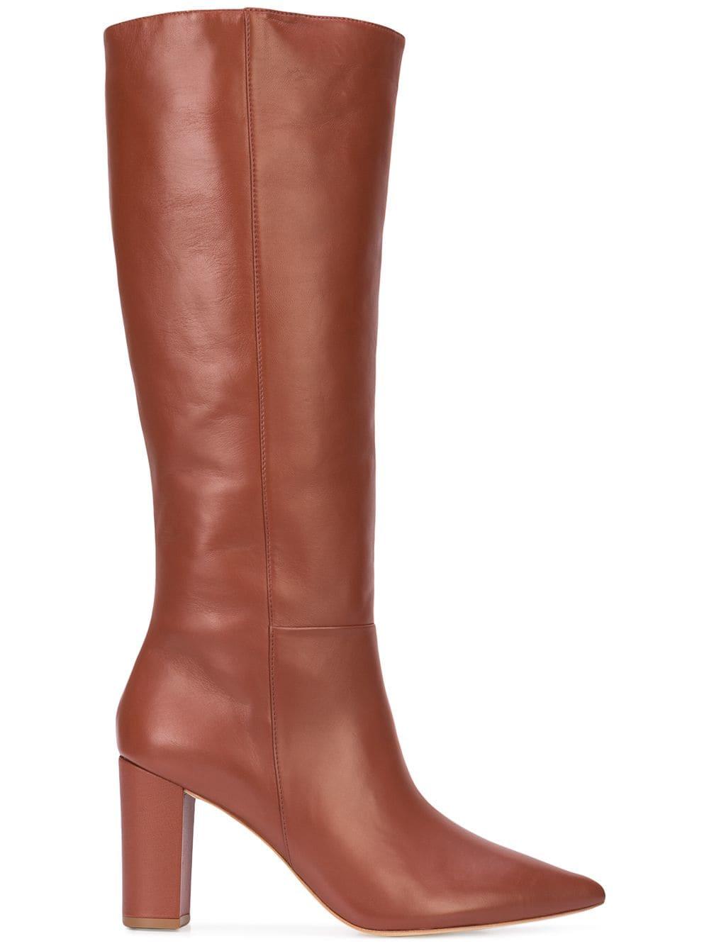 Ulla Johnson jerri boots - shop
