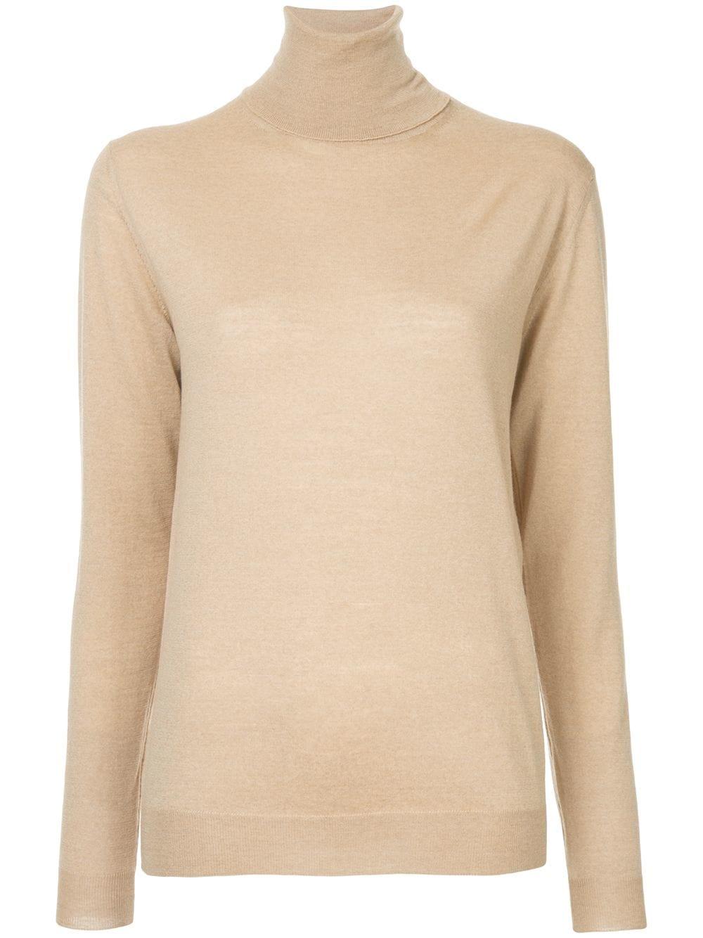 Stella McCartney turtleneck sweater - shop