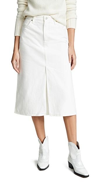 GOLDSIGN skirt - shop