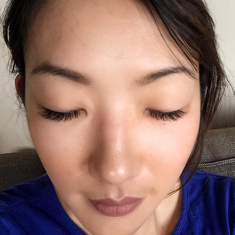 94a059ff219 Something New: Eyelash Extensions! — ella yvonne