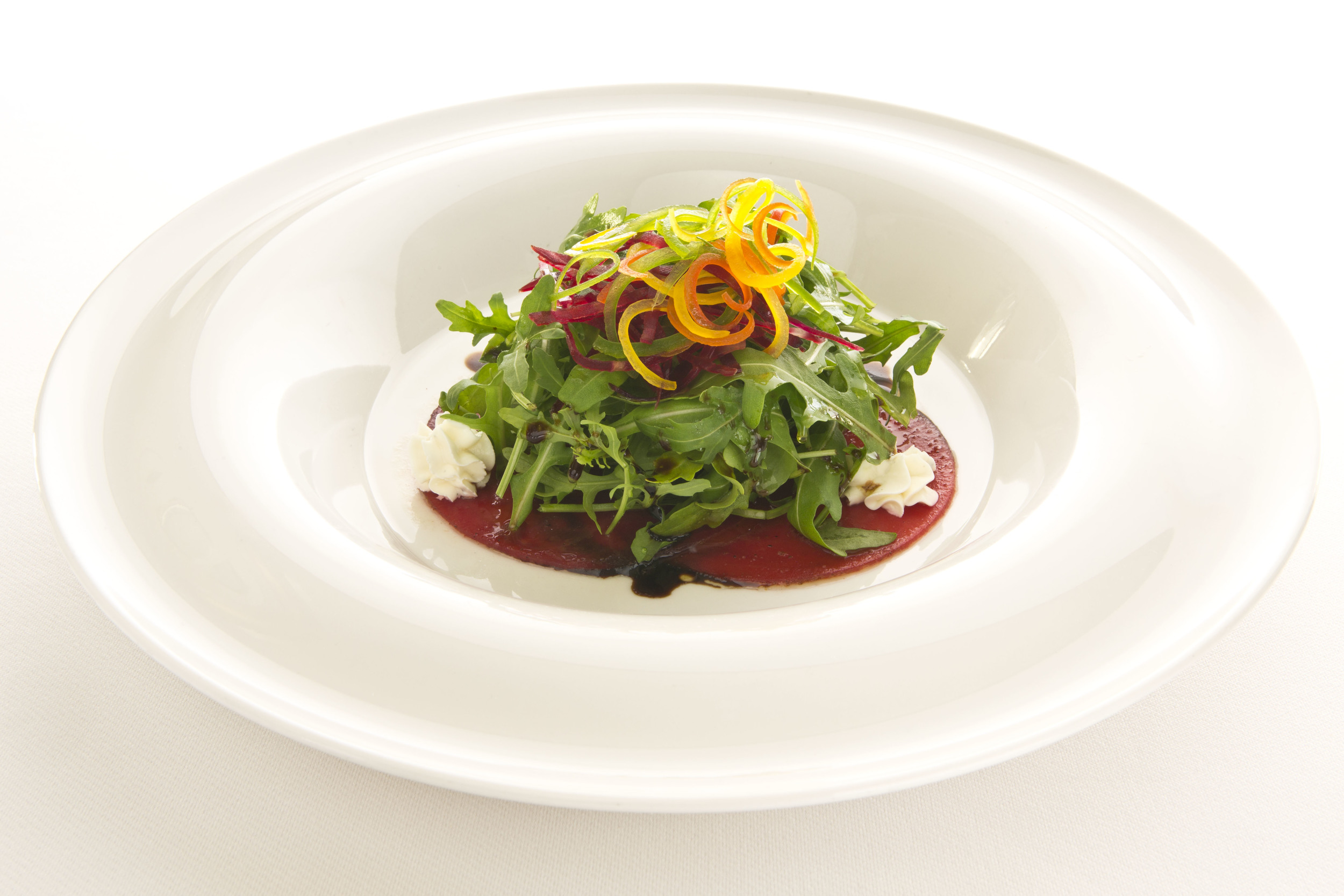 Seven Sands Signature Salad