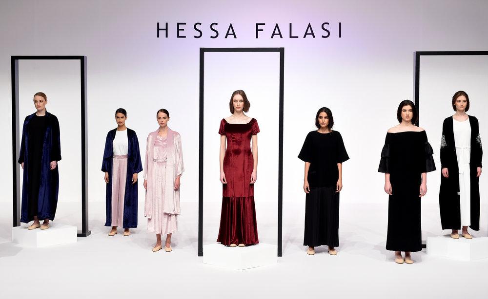 Presentation by Hessa Falasi
