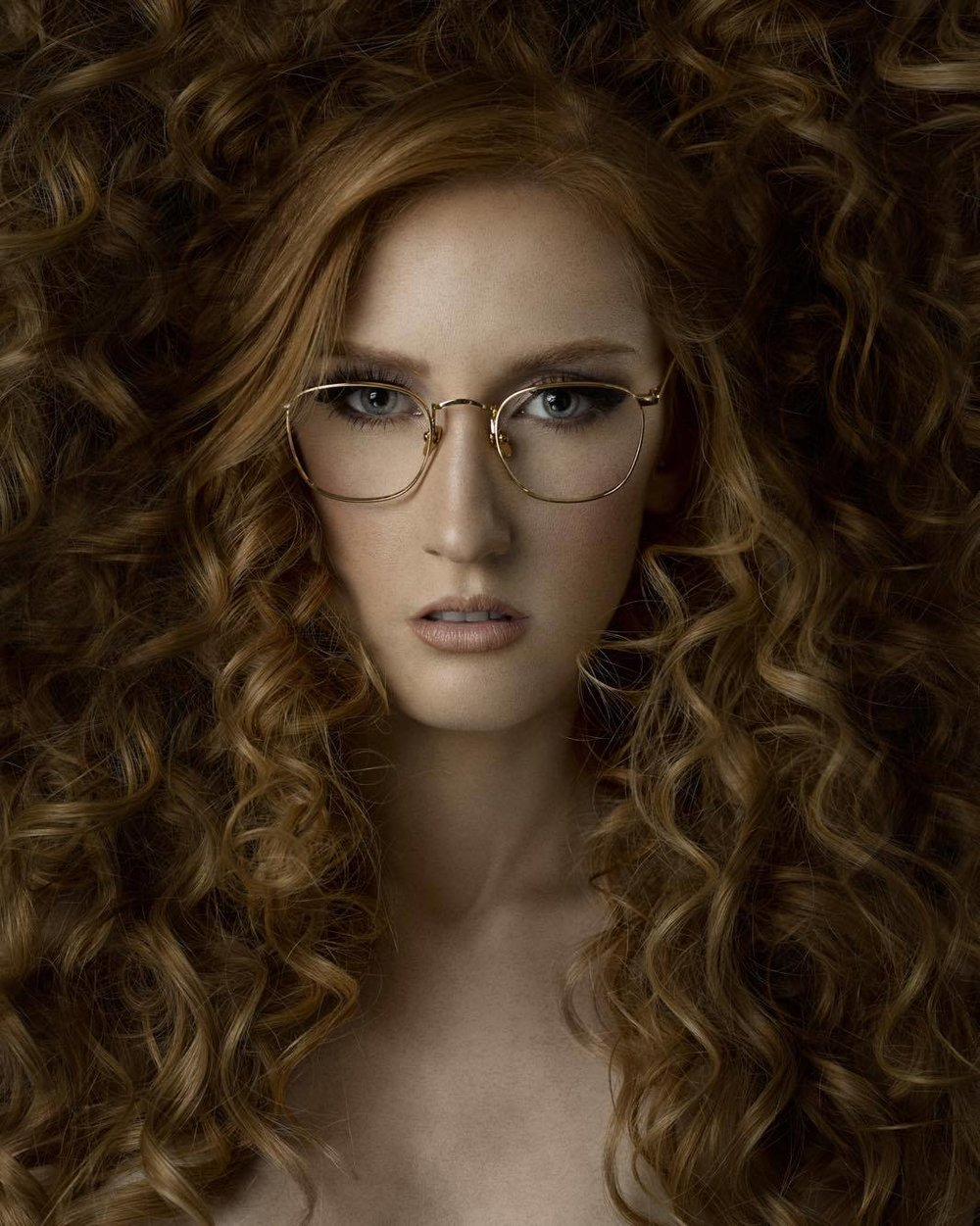 Photography :   Jason Grover                                                      Hair : Amanda Rae of  Meraki Salon & Spa                                                      Makeup : Face by Meagan