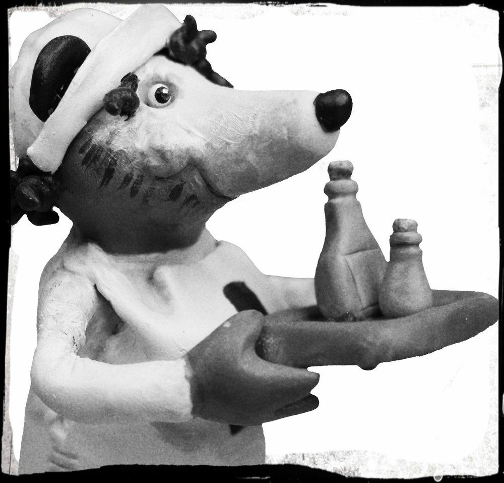 Possum BW.jpg