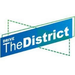 Speed Dating | Drive the District