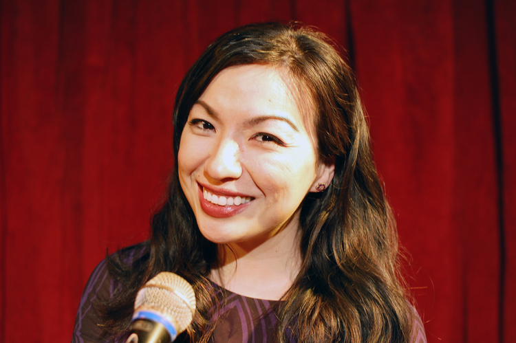 Mona Concepcion is the only female Chamorro comedian in the world, which makes her more unicorn than Pacific Islander. She is a host and producer of comedy showcases in Seattle and has performed with Dis/Orient/ed Comedy, the first national standup tour showcasing up-and-coming Asian American female comedians. Mona's comedy cuts through the underbelly of life as an ethnic mom to two boys and islander transplant who learned about America through bad 90s TV.