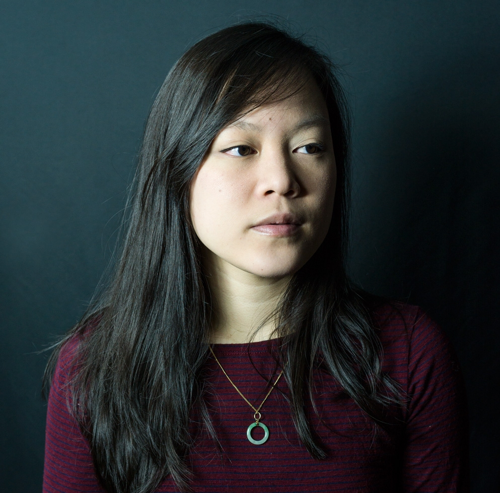 "Katie Nguyen is a Portland comedian who writes and performs stand-up, improv, and sketch. She's an ensemble member at the Brody Theater and has performed at SF Sketchfest, the Bridgetown Comedy Festival, the Stumptown Improv Festival, and the All Jane Comedy Festival. Katie's material has been described as ""weird, in a wonderful way,"" ""razor sharp,"" and ""gross implications."""