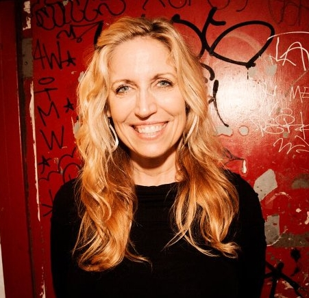 Laurie Kilmartin is an Emmy nominated writer for  Conan , the author NYTimes bestselling book  Shitty Mom , a finalist of season 7 of Last Comic standing, and her comedy special 45 Jokes About My Dead Dad was in Vulture's top 10 comedy specials of 2016. You should probably be listening to her excellent Nerdist podcast with Jackie Kashian,  The Jackie and Laurie Show . Laurie is a giant of comedy we are honored to have at All Jane.