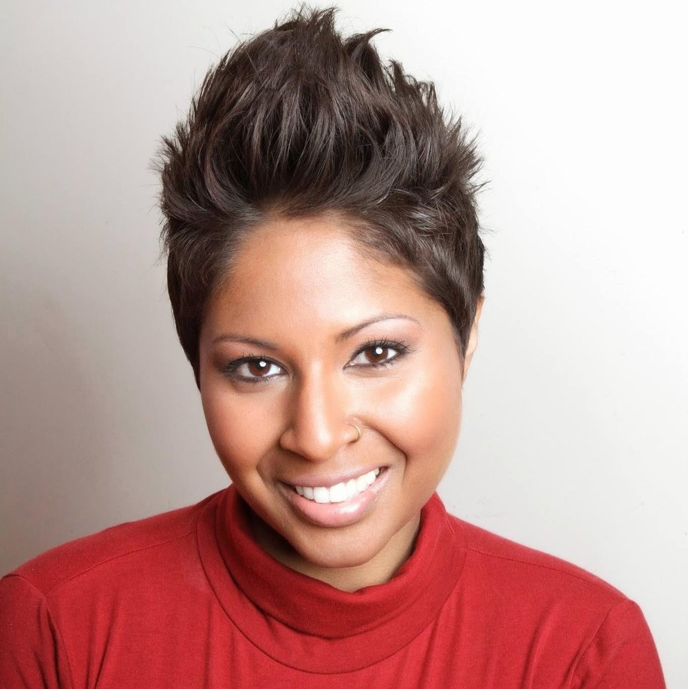 Ayanna Dookie is a stand-up comedian, writer, and storyteller based in Brooklyn, New York. The daughter of immigrants, Ayanna's humor is reflective of growing up brown, woman, and first generation American. She is the 2014 winner of the She-Devil Comedy Festival, a 2016 writer for NBC's Scene Showcase, and a recipient of UCB's diversity scholarship. Ayanna has been featured on truTV's Laff Traffs, Fox's Laughs, and AXS TV's Gotham Comedy Live. Her writing can be seen on BET's 50 Central.