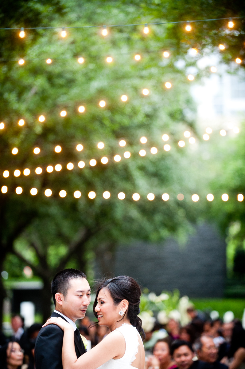 Rustic Wedding with First Dance from David Loi Studios