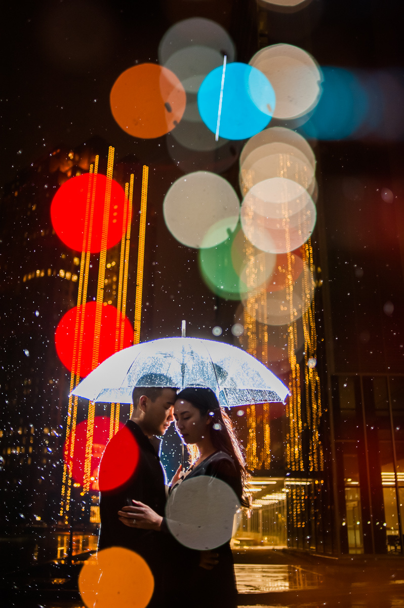 Engagement Photography in Dallas, TX