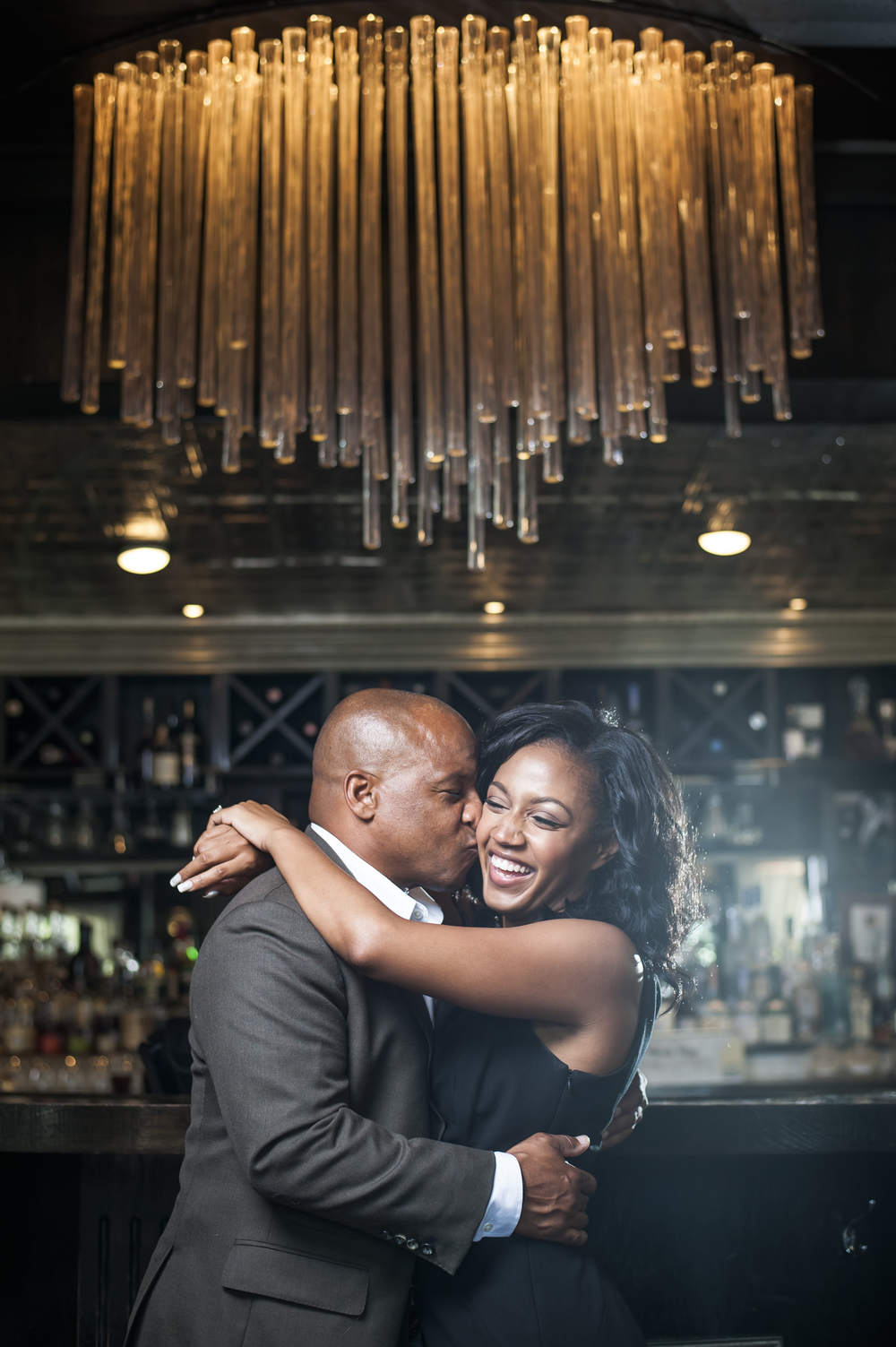 Engagement Session - Uptown - Dallas, TX