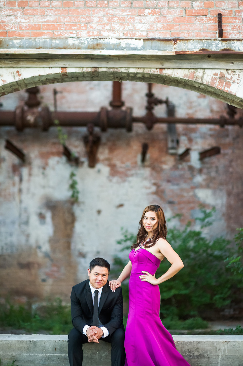 76-David Loi Studios - Cotton Mill - Mckinney Texas - Engagement Session-14319.jpg