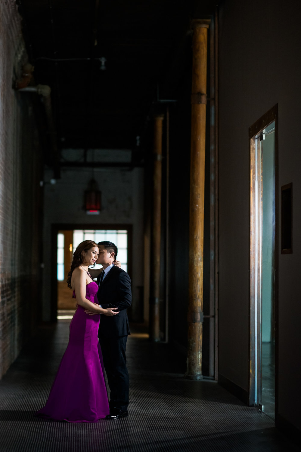 42-David Loi Studios - Cotton Mill - Mckinney Texas - Engagement Session-14130.jpg