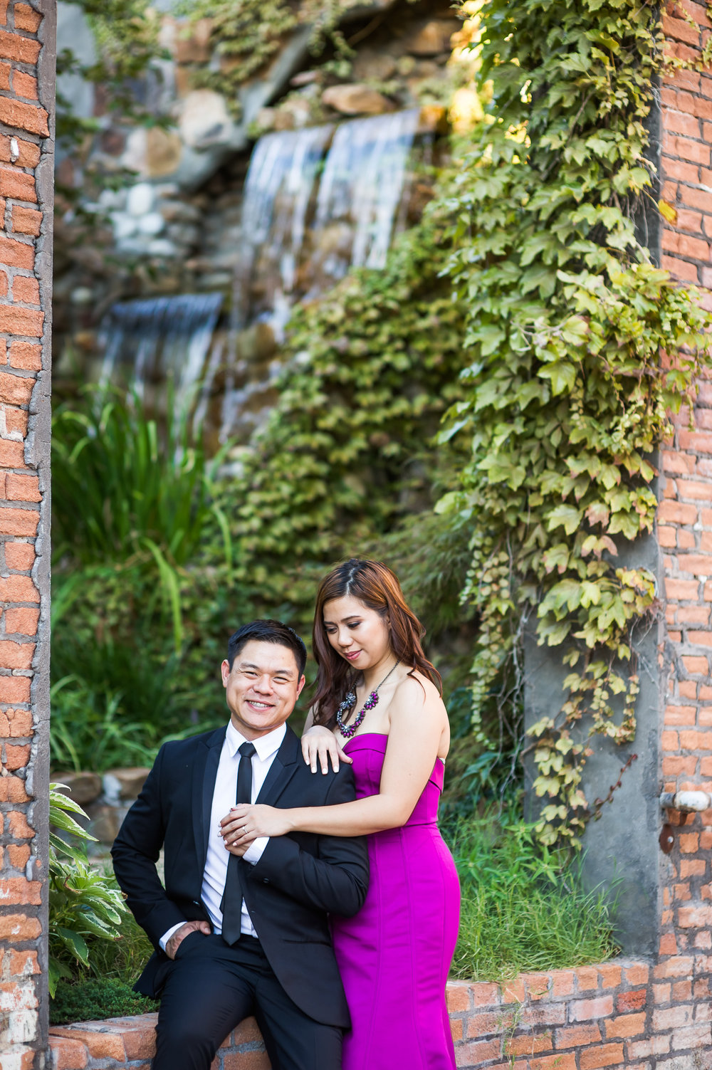 49-David Loi Studios - Cotton Mill - Mckinney Texas - Engagement Session-14176.jpg