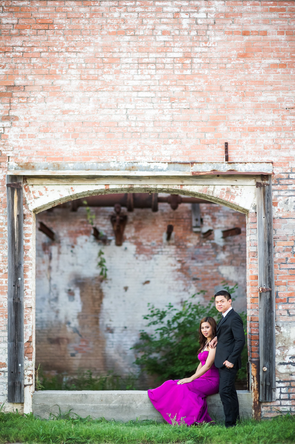 70-David Loi Studios - Cotton Mill - Mckinney Texas - Engagement Session-14295.jpg