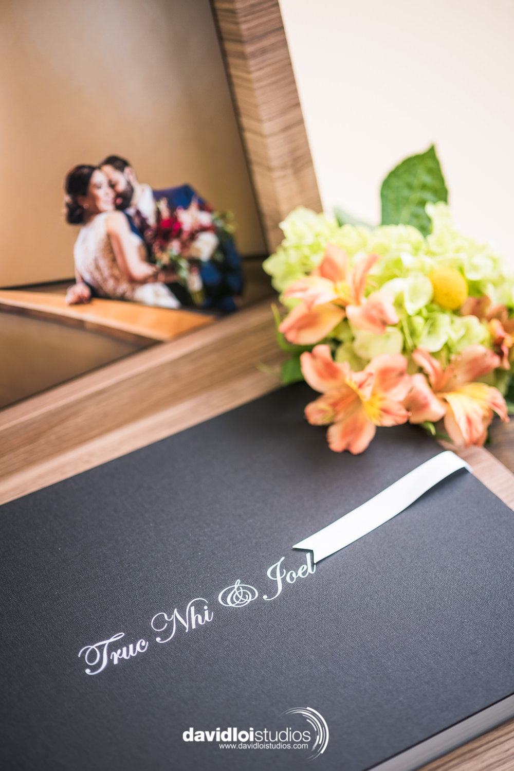 David Loi Studios - Wedding Album - Milano - Dallas, TX - 2.jpg