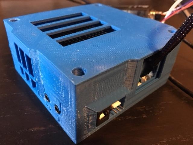 Exploring secured boot on the Sabre Lite i MX6S (v1 3) SBC