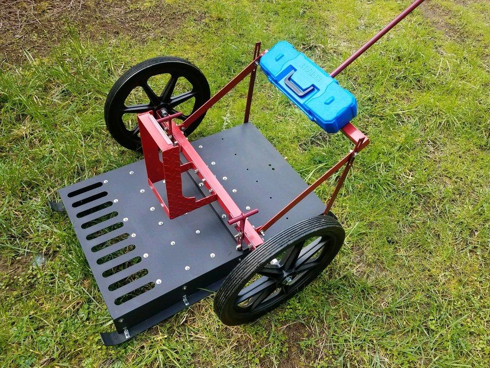 Field Cart - - 30