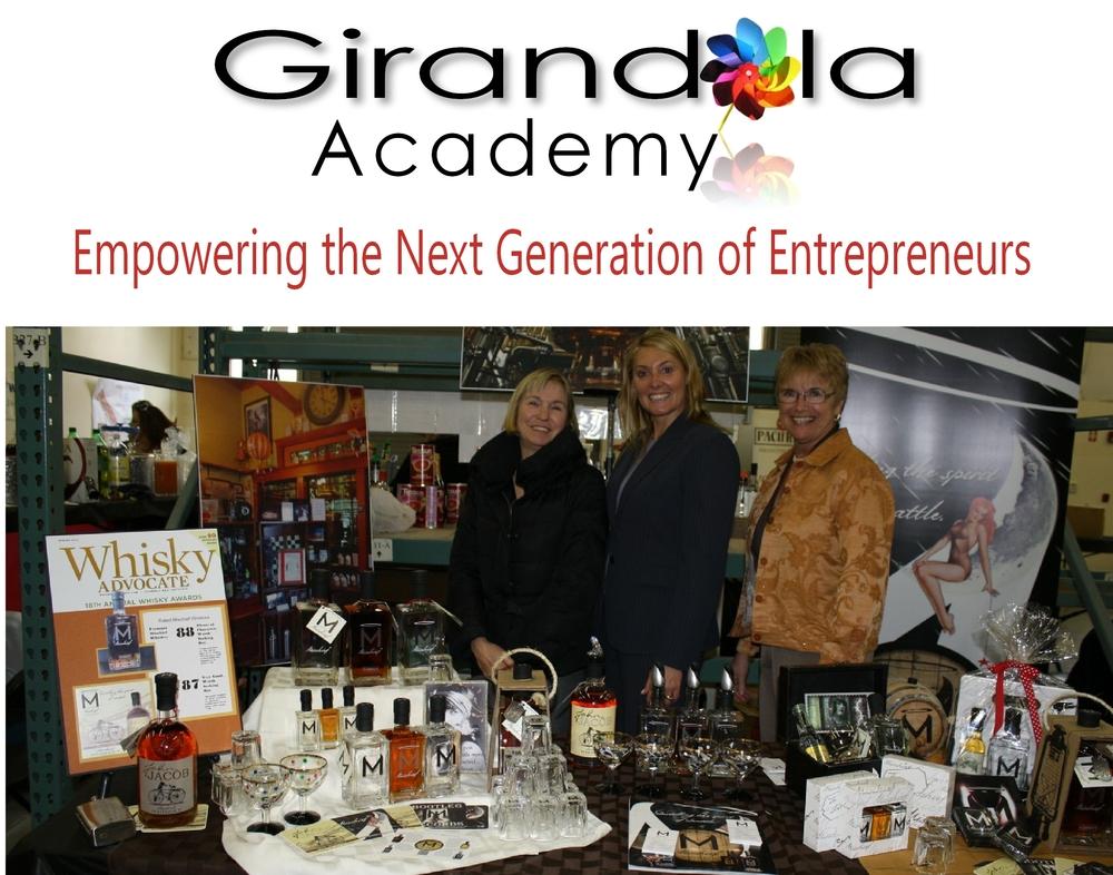 Girandola What's Next?