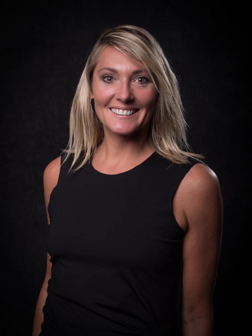 Tiffany McVeety Speaker